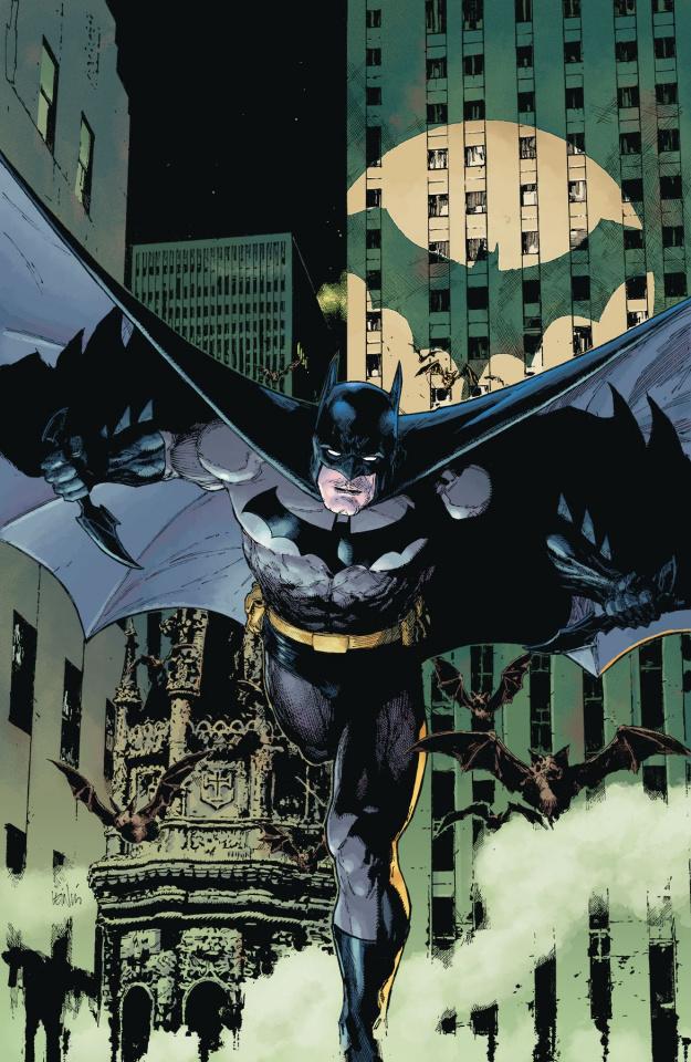 Batman #70 (Variant Cover)