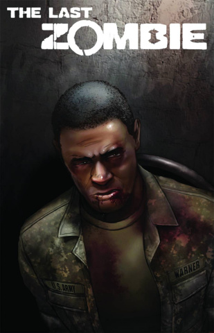 The Last Zombie #1: The End