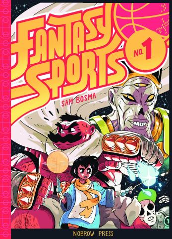 Fantasy Sports Vol. 1