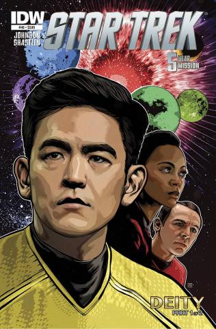 Star Trek #48