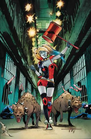 Harley Quinn #39