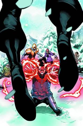 Superboy #33