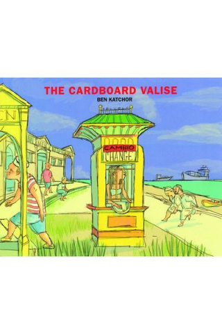 The Cardboard Valise