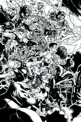 Green Lantern #20 (Variant Cover)