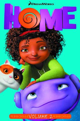 Home Vol. 2