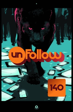 Unfollow #3