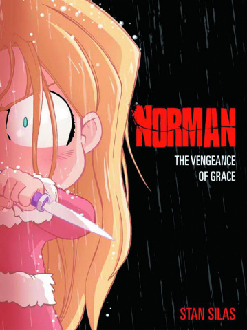 Norman Vol. 3: The Vengeance of Grace