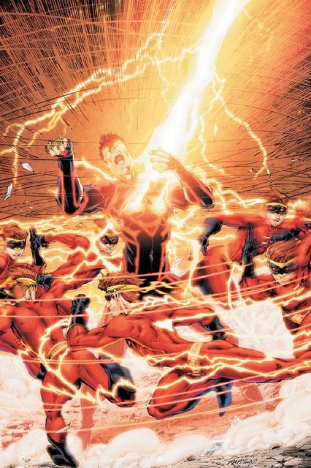 Teen Titans #5