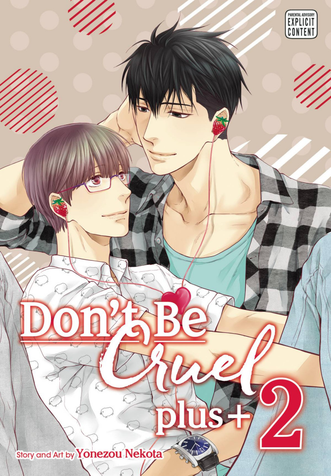 Don't Be Cruel Plus+ Vol. 2
