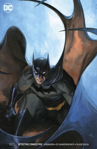 Detective Comics #992 (Variant Cover)