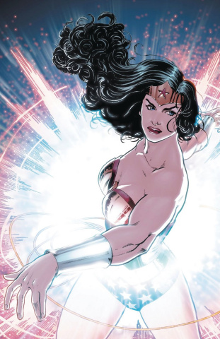 Wonder Woman by Gail Simone (Omnibus)