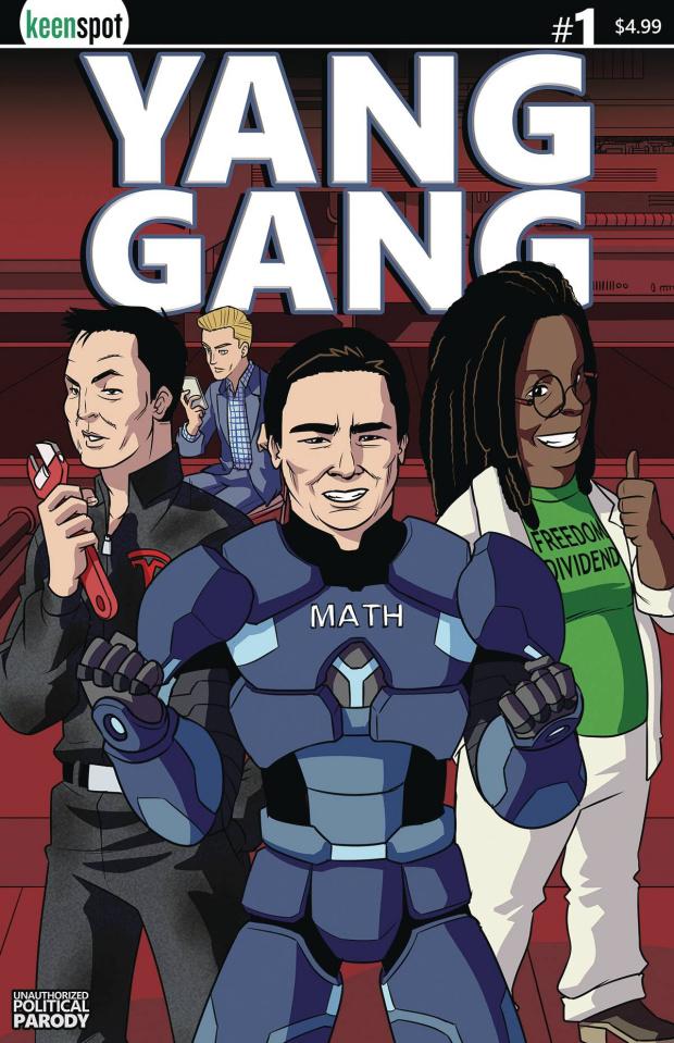 Yang Gang #1