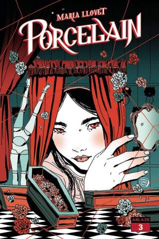 Porcelain #3 (Llovet Cover)