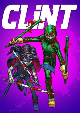 Clint #6
