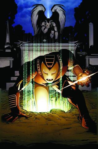 Avengers AI #2