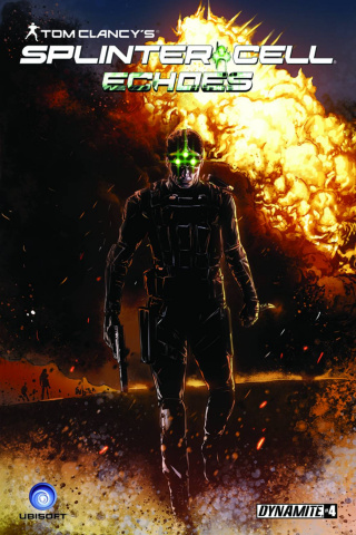 Splinter Cell: Echoes #4
