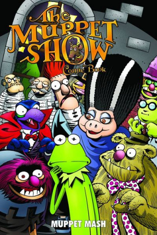The Muppet Show Vol. 5