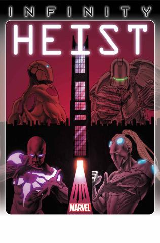 Infinity: Heist #4