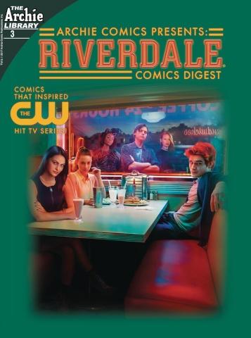 Riverdale Digest #3