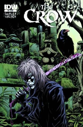 The Crow #4
