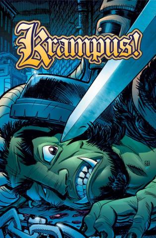 Krampus! #2