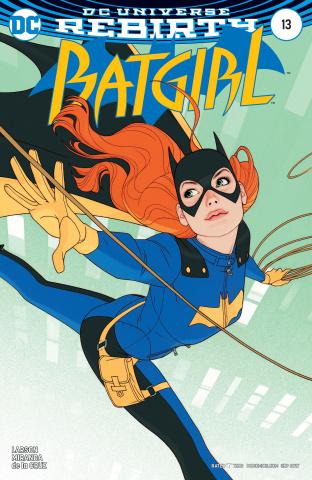Batgirl #13 (Variant Cover)