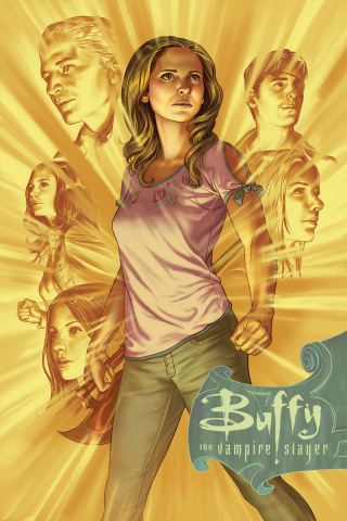 Buffy the Vampire Slayer, Season 11 #12