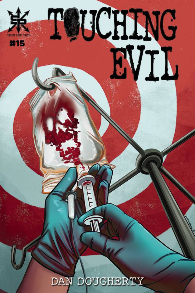 Touching Evil #15