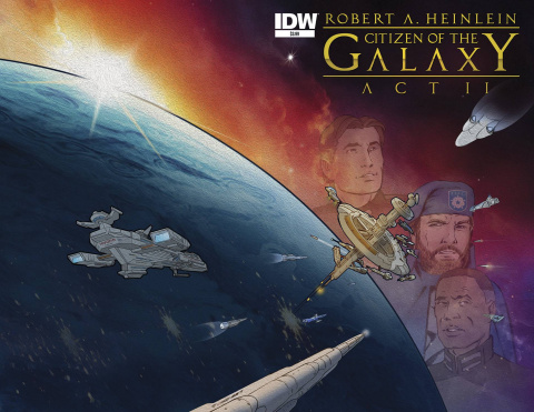 Citizen of the Galaxy #2