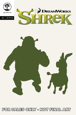 Shrek #4