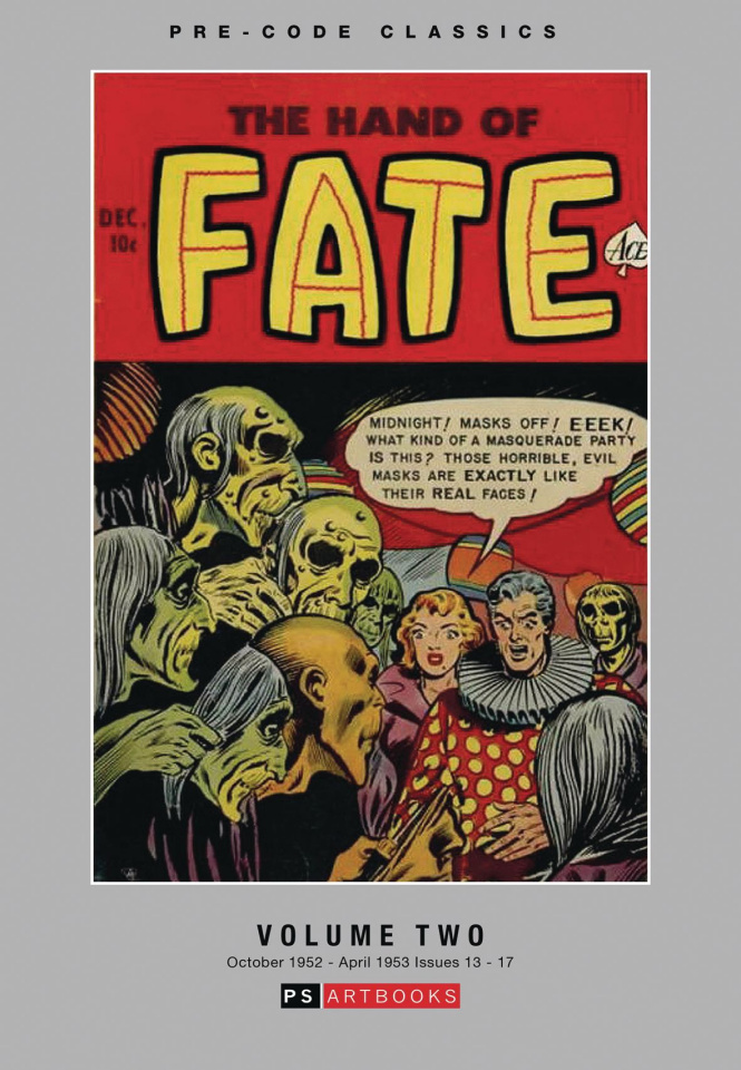 The Hand of Fate Vol. 2