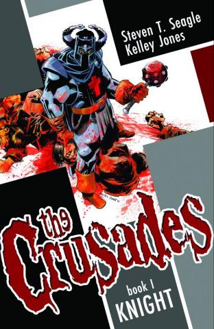 The Crusades Vol. 1: Knight