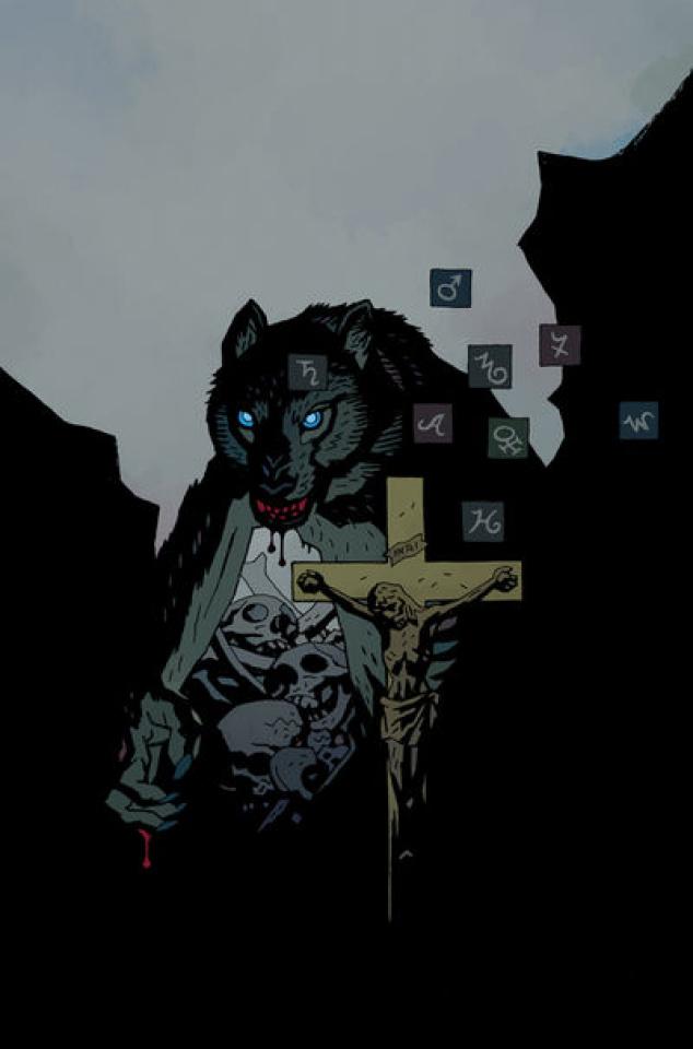 Witchfinder: Lost & Gone Forever #2