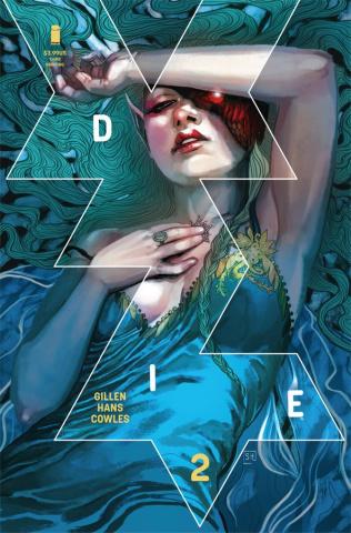 Die #2 (3rd Printing)