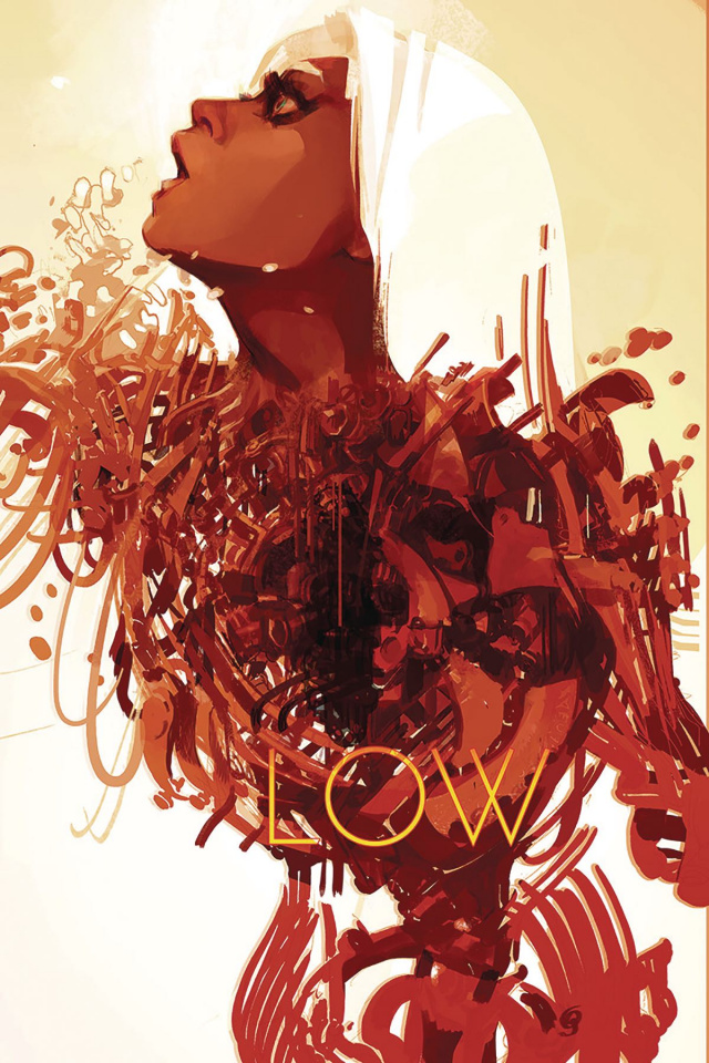 Low #20 (Tocchini Cover)