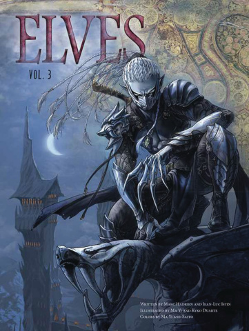 Elves Vol. 3