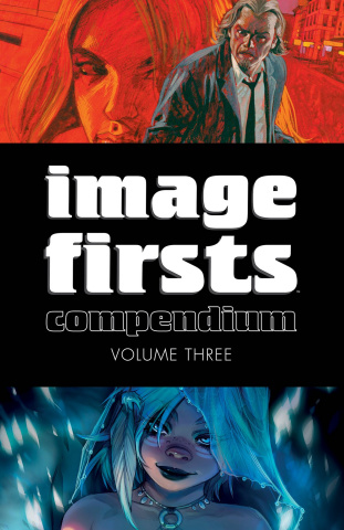 Image Firsts Compendium Vol. 3