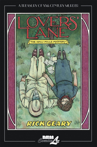 A Treasury of 20th Century Murder Vol. 5: Lovers' Lane