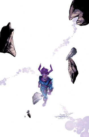 Cataclysm: The Ultimates' Last Stand #5