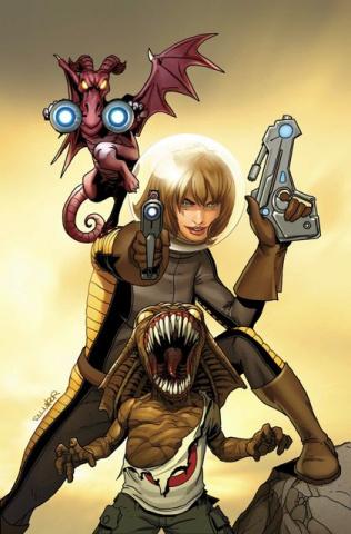 Astonishing X-Men #42