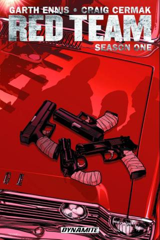 Red Team Vol. 1: Season One