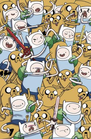 Adventure Time #50