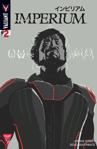 Imperium #2 (Allen Cover)