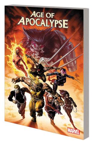 X-Men: Age of Apocalypse - Termination