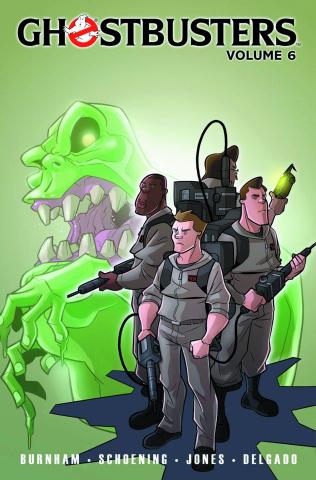 Ghostbusters Vol. 6