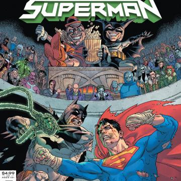 Batman / Superman Annual #1