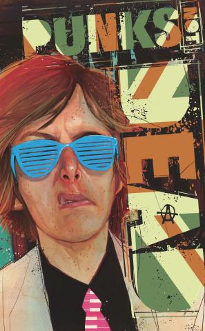 Punk's Not Dead Vol. 2: London Calling