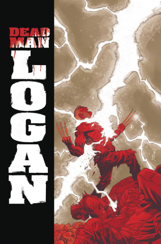 Dead Man Logan Vol. 2: Welcome Back Logan
