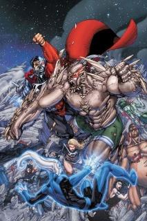 Superman: The Return of Doomsday