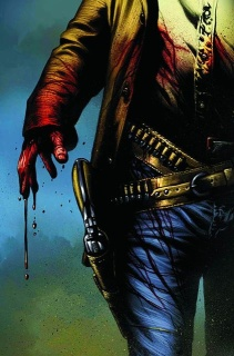 The Dark Tower: The Gunslinger - The Battle of Tull #5